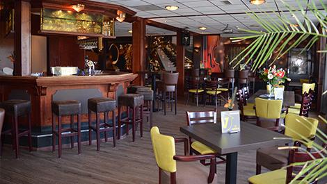 Eetcafé Vrienden Café Prive