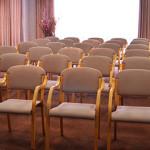 Verploegen Partycentrum Viool zaal