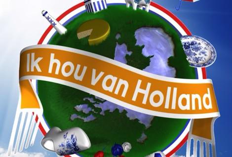 Verploegen Partycentrum Groepsuitje Hou van Holland