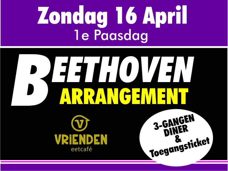 Beethoven Arrangement