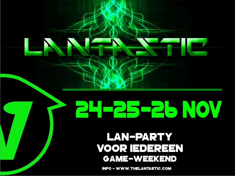 Lan Party Lantastic foto